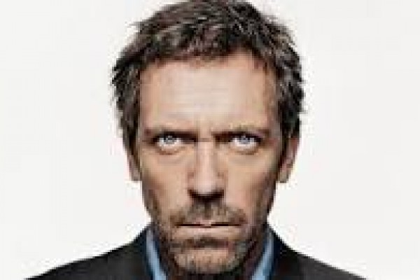 THE GENIUS BEHIND THE CHARACTER GREGORY HOUSE: HOUSE MD.