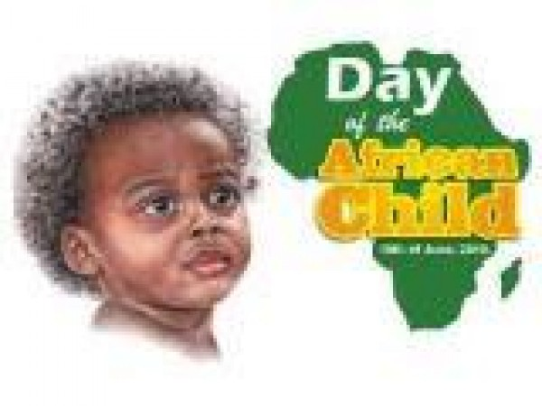 Cameroon celebrates the 25th edition of the international day of the African child