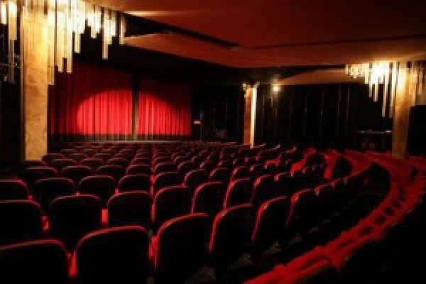 First Canal Olympia cinema theatre in Cameroon officially opens