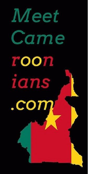 A place where Cameroonians meet to socialize, to promote talents, to uncover Cameroon's hidden touristic potentials.