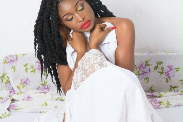 Meet Aimee Kuh – Cameroon next rated super model