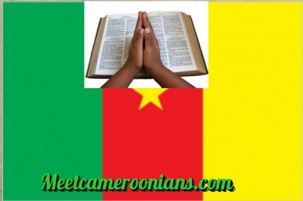 The Solution Is For Cameroonians To Go Back Home……