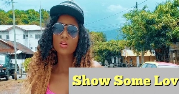 Show Some Love – SSL – Queen Ewube