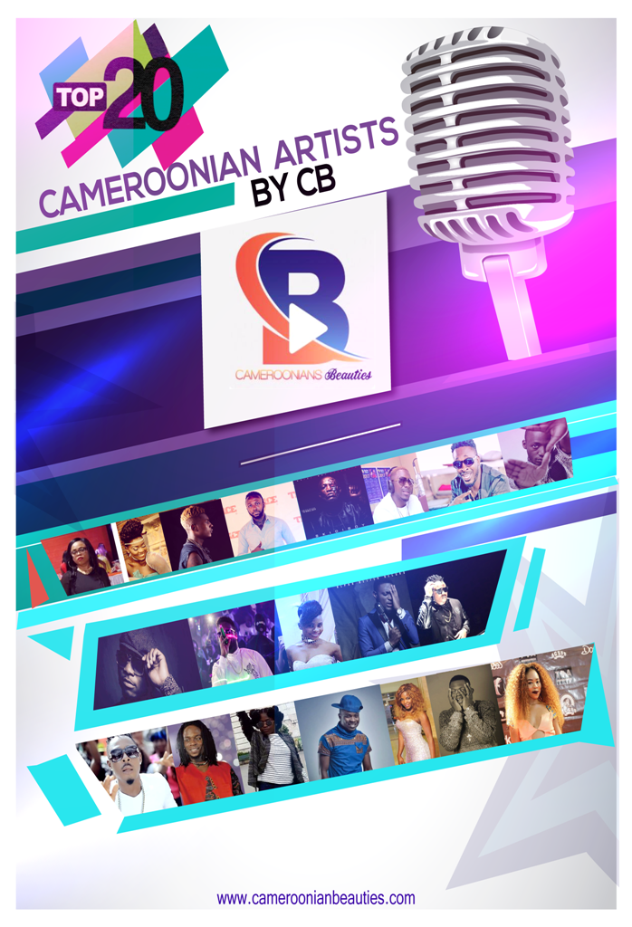top 20 Southern Cameroons Artist