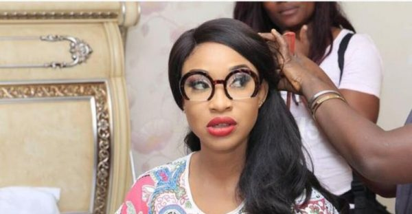 Stop fornicating, hate so That God Can elevate you…Actress, Tonto Dikeh Warns