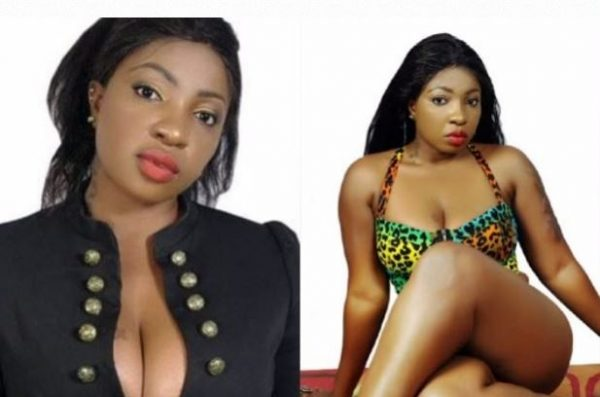 Why I don't expose my body anymore – Actress, Anita Joseph