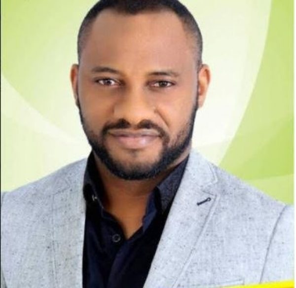 What I want for my people – Actor, Yul Edochie [VIDEO]