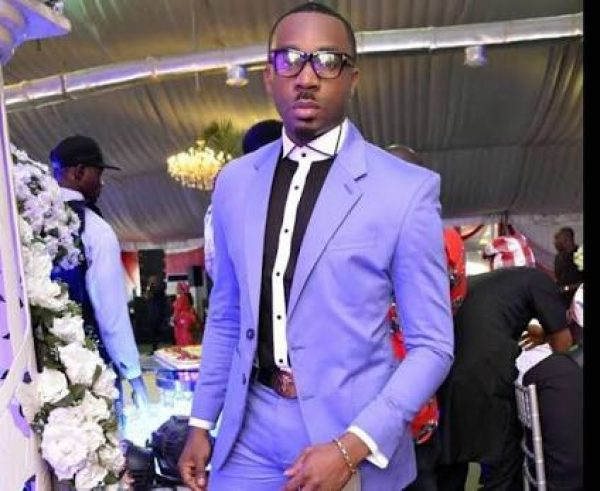 Why Nigerians must stop 'worshiping' their pastors – Lagos socialite, Pretty Mike