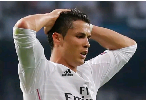 Christiano Ronaldo regrets Real Madrid's decision to sell Pepe, Morata and Rodriguez