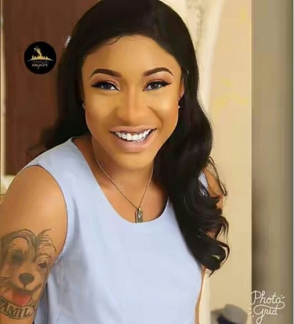 FANS REACT AS TONTO DIKEH RELEASES SECOND TRAILER FOR HER REALITY TV SHOW (VIDEO)