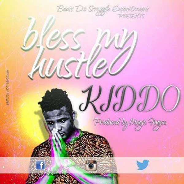 Exclusive New Song: KIDDO – Oluwa Bless