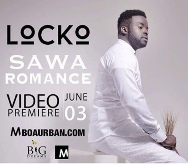 Take it Nayoh Nayoh Baby It's sawa romance Video by Locko