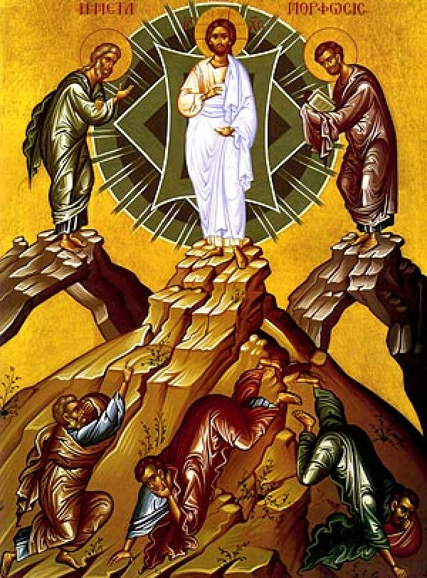 Symbolism and Significance of the Transfiguration of Jesus Christ