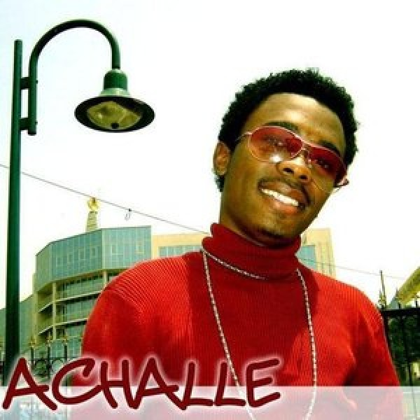 Achalle is dead, but his music lives on!