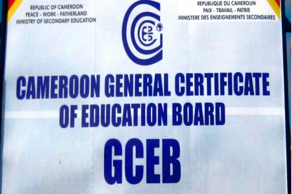 Cameroon GCE Results 2016. Both General and Technical