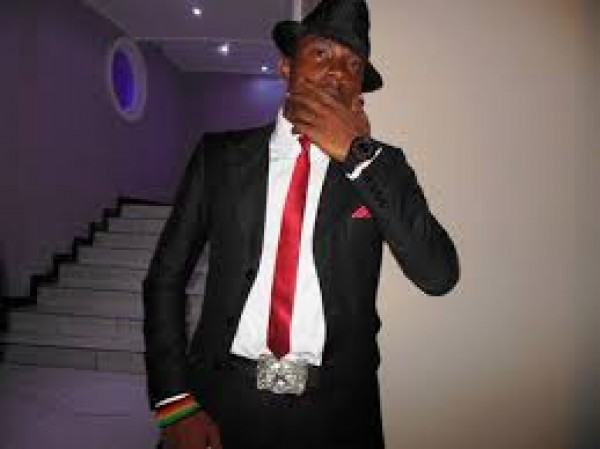 It's a Disgrace to Find Stanley Enow……….