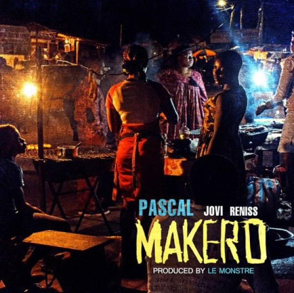 Pascal – Makereau ft Jovi and Reniss