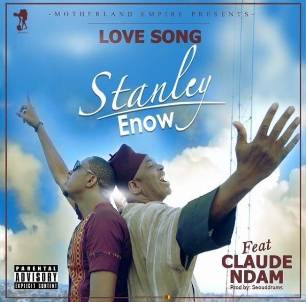 Stanley Enow; the Musical foe of the people of Ambazonia