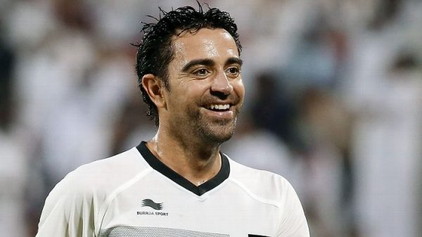Xavi Hernandez open to taking charge of Qatar at 2022 World Cup
