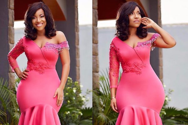I am always in charge during sex – Joselyn Dumas